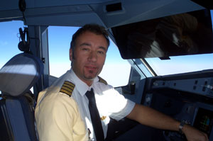 About Miles Flight Training