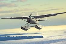 Cessna 208 Caravan AMPH
