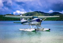 Initial Sea Plane Rating